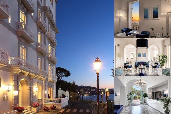 Hotel Mediterraneo photo collage