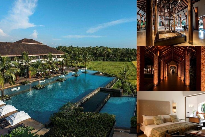 Alila Diwa Goa photo collage