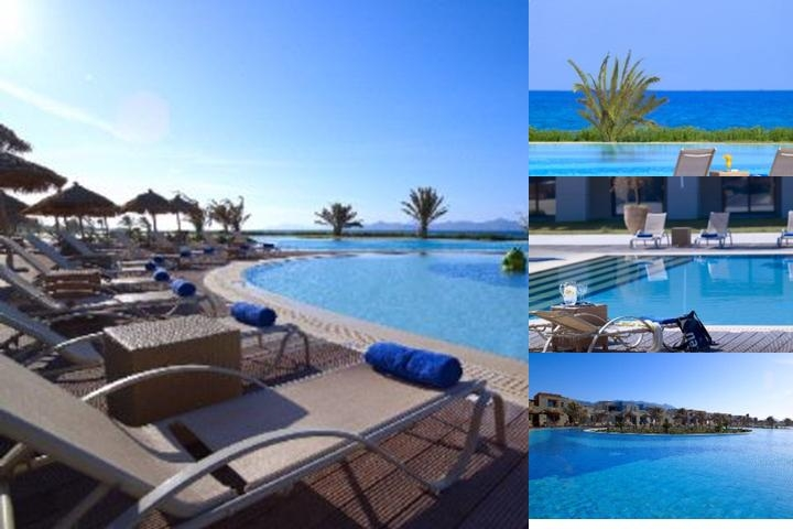 Iberostar Astir Odysseus Hotel photo collage