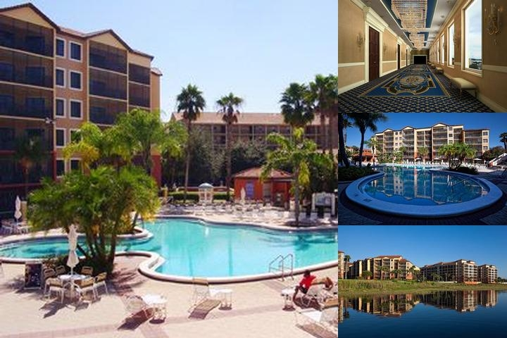 Westgate Lakes Resort & Spa Universal Studios Area photo collage