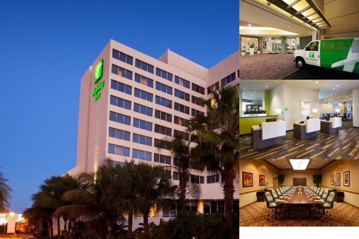 Holiday Inn Palm Beach Airport Conference Center photo collage