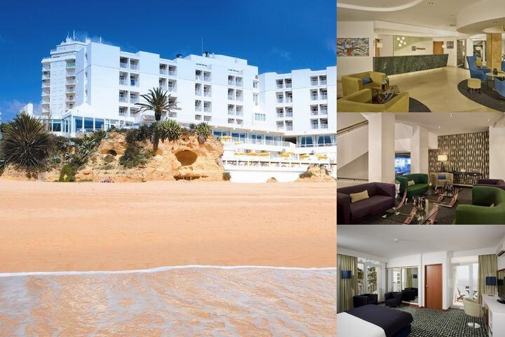 Holiday Inn Algarve photo collage