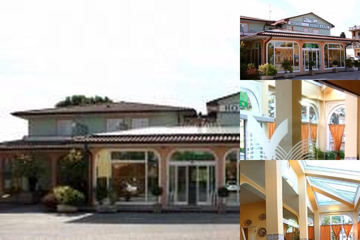 Albergo Valleverde photo collage