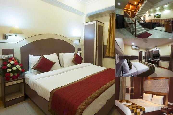 Hotel Rama Deluxe photo collage