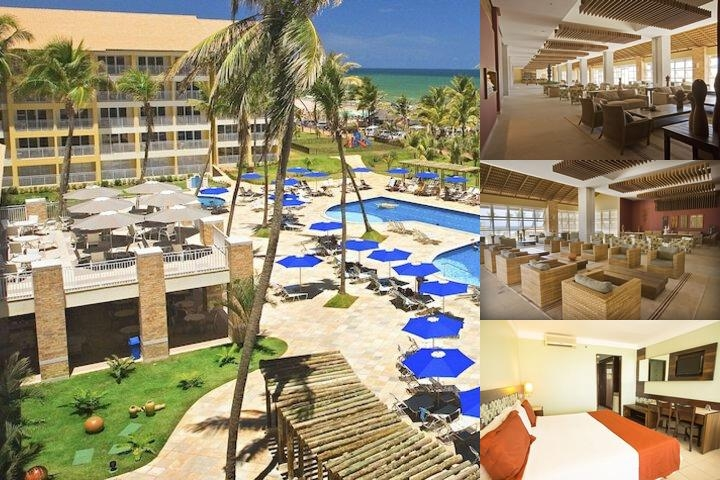 Gran Hotel Stella Maris Resort photo collage