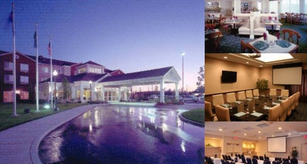 Hilton Garden Inn Spokane Airport Spokane Wa 9015 West Sunset Highway 99224