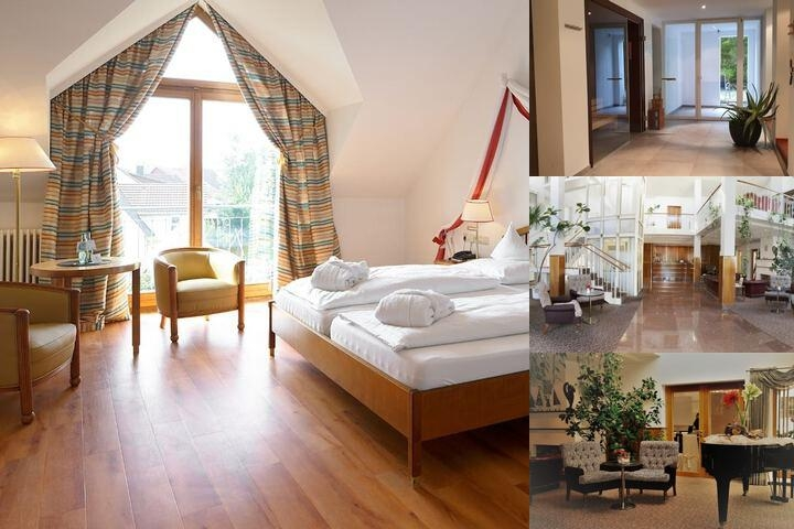 Romantik Hotel Johanniter Kreuz photo collage