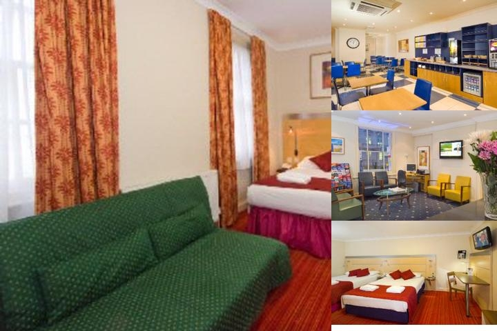 Comfort Inn Victoria photo collage