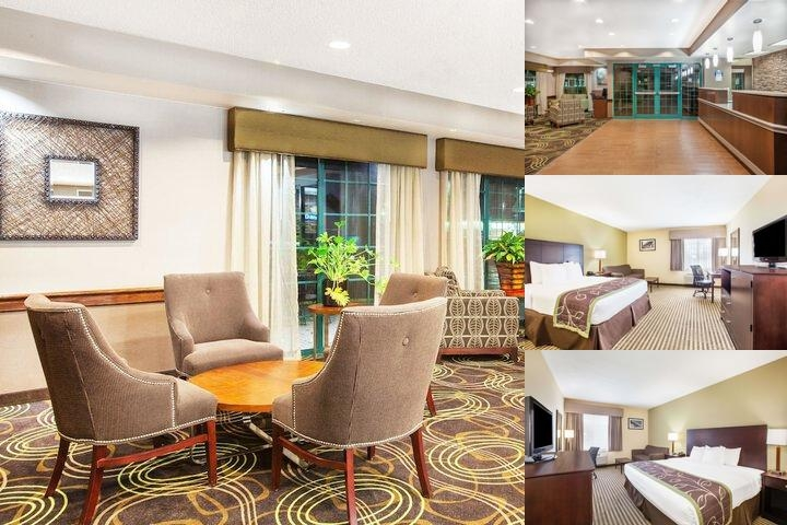 Days Inn Brewerton Syracuse photo collage