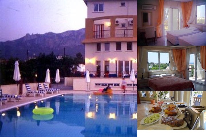 The Prince Inn Hotel & Villas photo collage