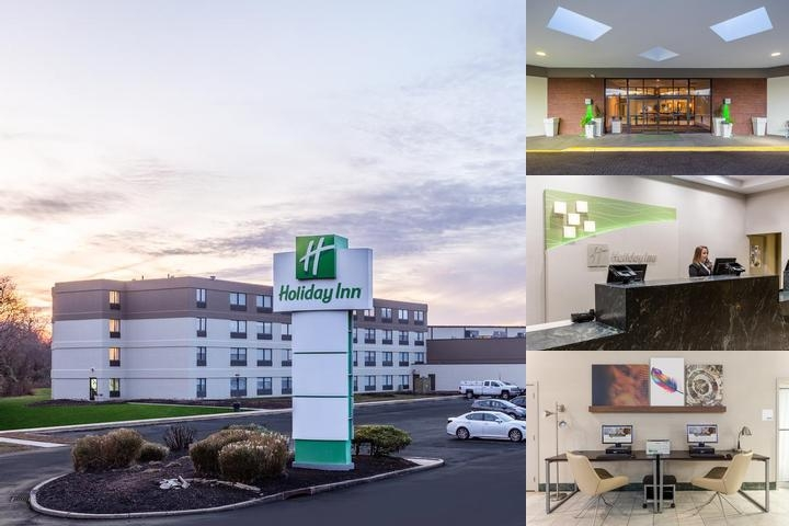 Holiday Inn Philadelphia South Swedesboro photo collage