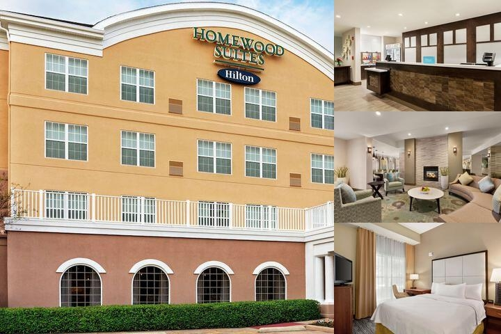Homewood Suites by Hilton Dallas Dfw Airport N Gra photo collage