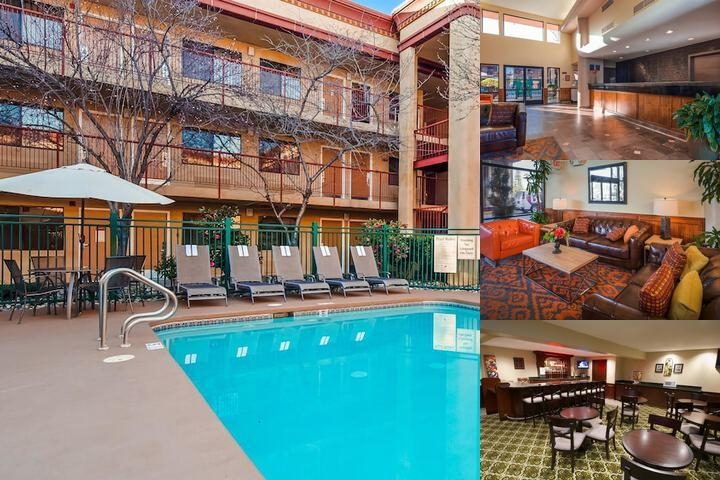 Best Western Plus Orchid Hotel & Suites photo collage
