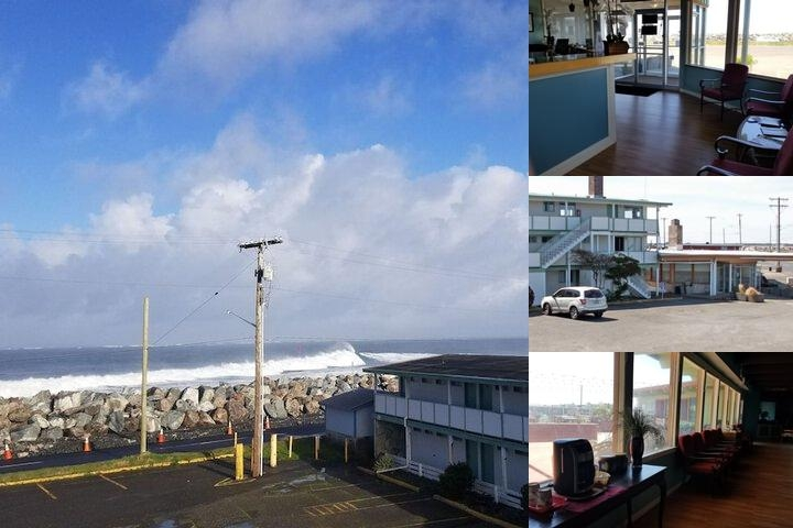 The Islander Motel & Rv Park photo collage