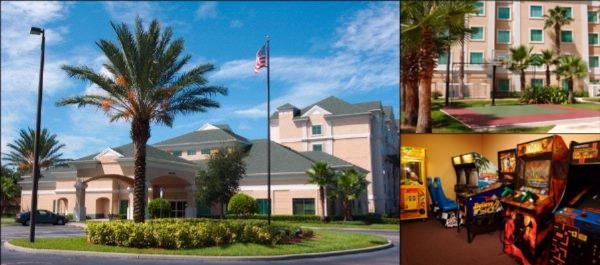 Hawthorn Suites Lake Buena Vista photo collage