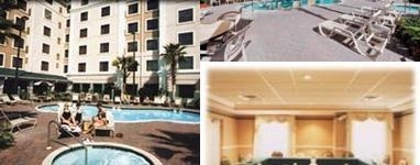 Staysky Suites I Drive Orlando photo collage