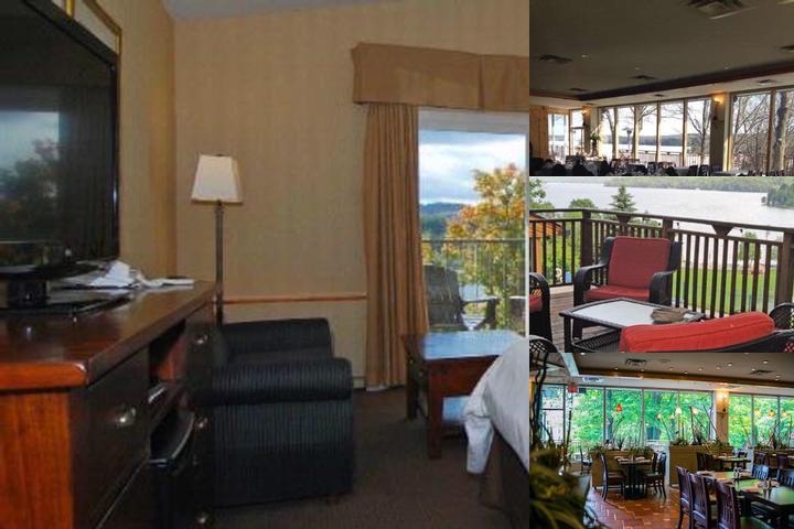 Hidden Valley Resort An Ascend Collection Hotel photo collage