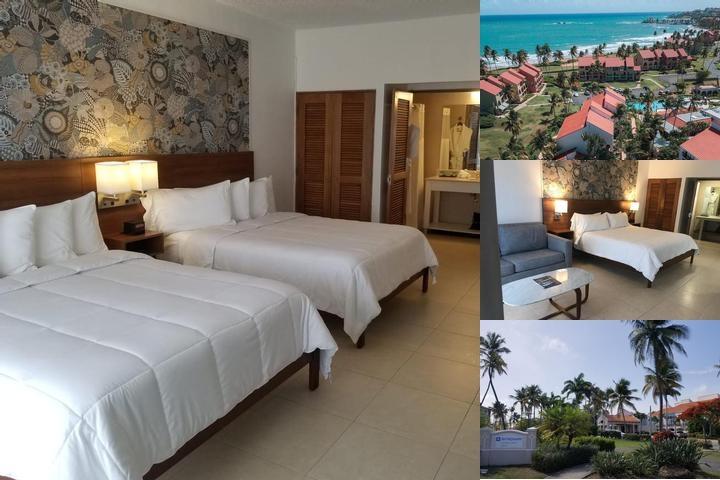 Wyndham Garden Hotel Casino At Palmas Del Mar Humacao 170 Candelero 00791