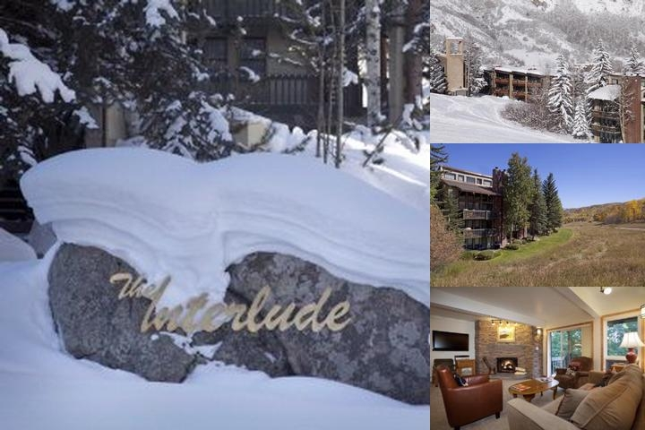 Destination Resorts Snowmass photo collage