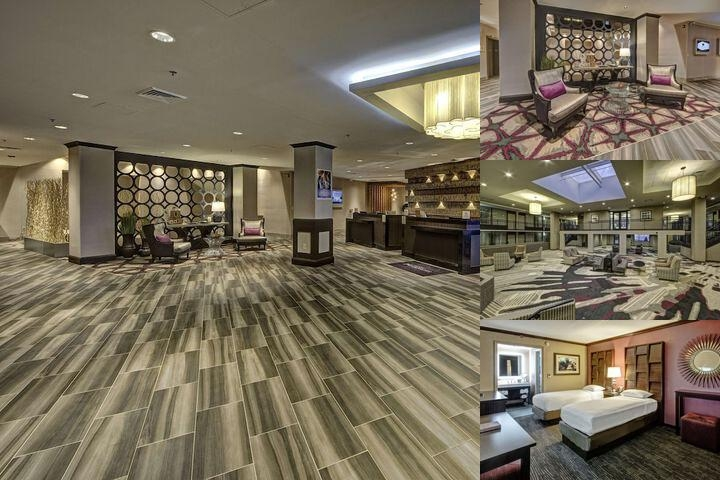 Doubletree by Hilton Decatur Riverfront photo collage