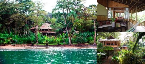Copa De Arbol Beach & Rainforest Resort photo collage