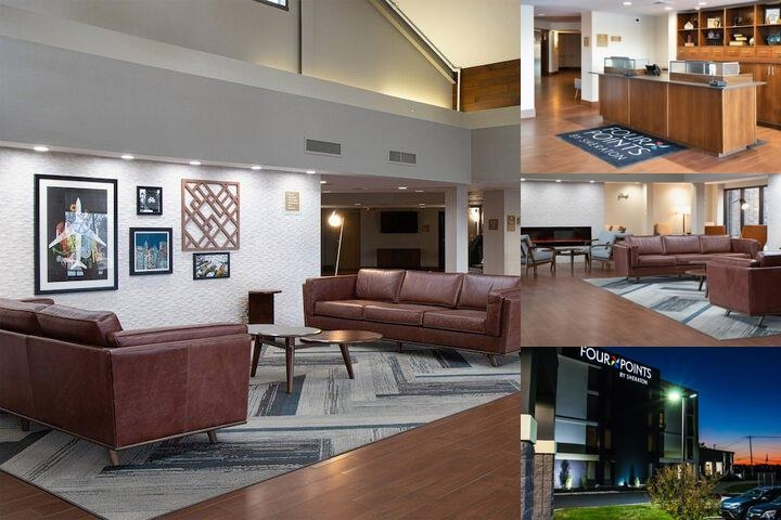 Allentown Comfort Suites photo collage