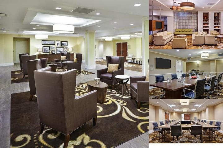 Doubletree by Hilton Washington DC / Silver Spring photo collage