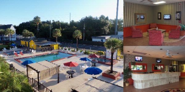 Claremont Kissimmee photo collage