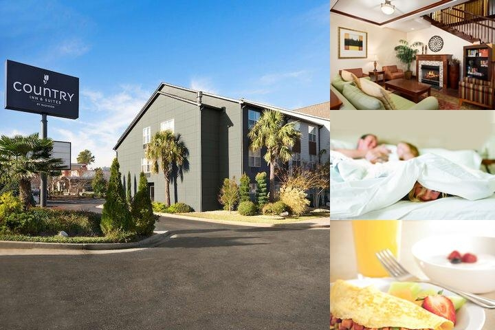 Country Inns & Suites Morrow by Radisson photo collage