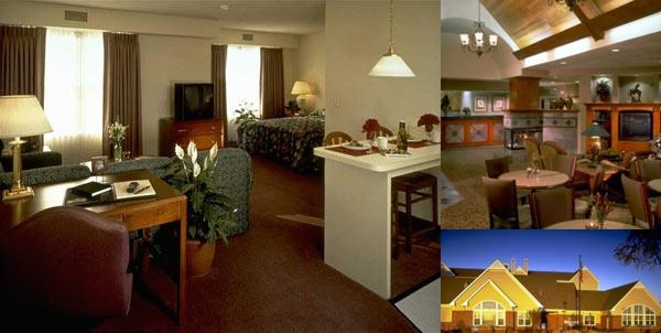 Residence Inn by Marriott Denver South / Park Mead photo collage