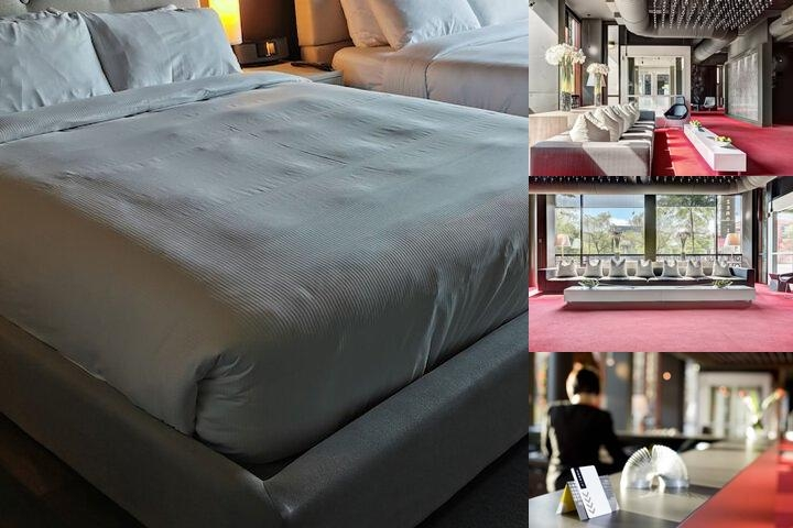 hotel zero 1 montreal 1 rene levesque est h2x3z5. Black Bedroom Furniture Sets. Home Design Ideas