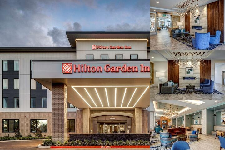 Quality Inn Wilsonville photo collage