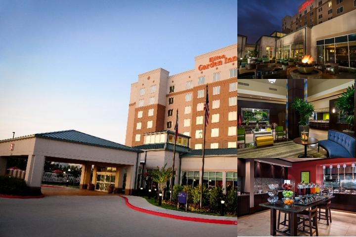 Hilton Garden Inn Houston Northwest America Plaza photo collage