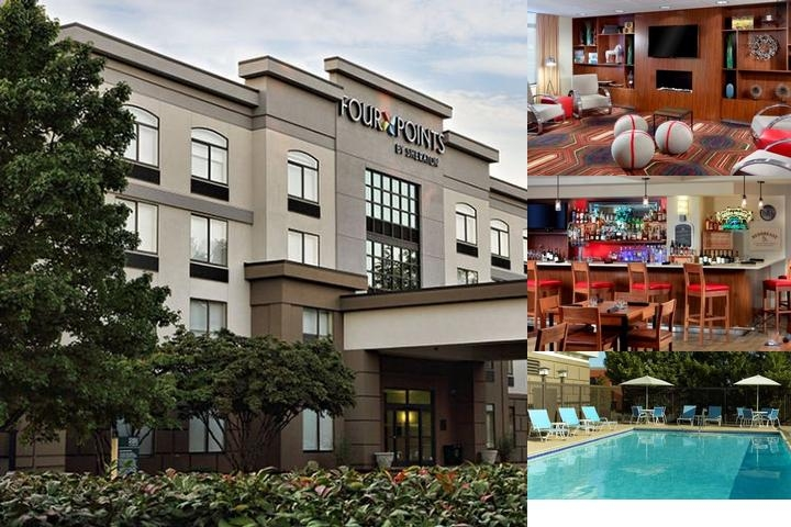 Wingate by Wyndham / Nashville Airport photo collage