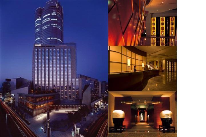 Grand Hyatt Tokyo Tokyo 6 10 3 Roppongi 160 0032