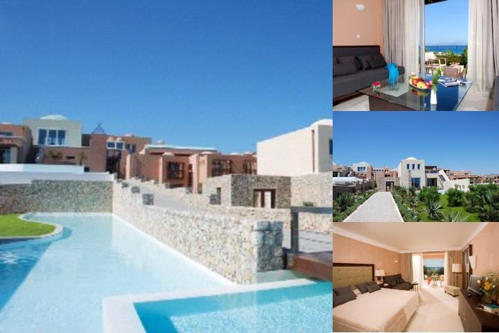Doubletree by Hilton Resort Kos Helona photo collage