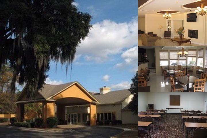 Clubhouse Inn & Suites photo collage