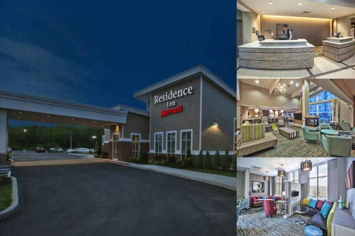 Residence Inn Rochester Henrietta photo collage