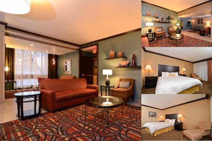 Wyndham Garden Schaumburg Chicago Northwest photo collage