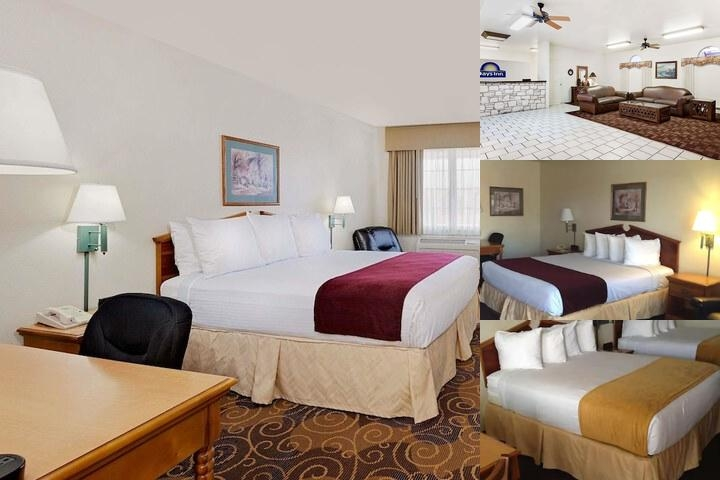 Best Western San Angelo photo collage