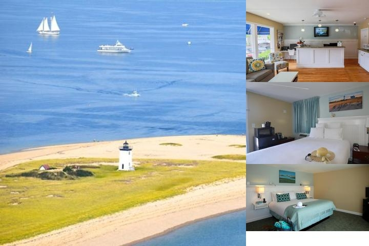 Cape Colony Inn photo collage