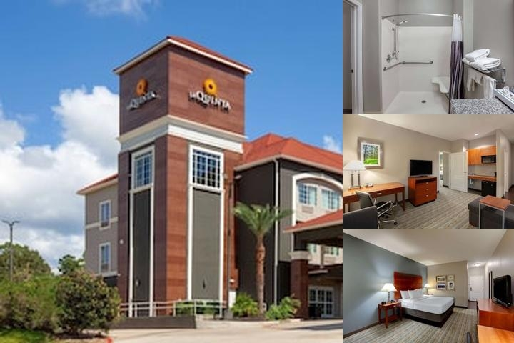La Quinta Inn & Suites Cleveland photo collage