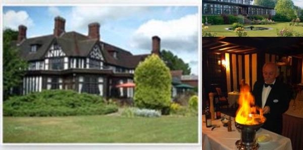Best Western Stone Manor Hotel photo collage