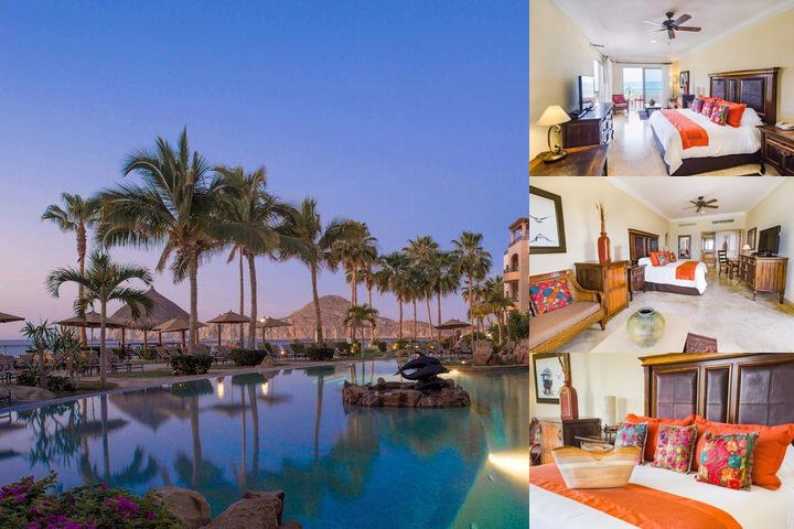 Villa La Estancia Beach Resort & Spa photo collage