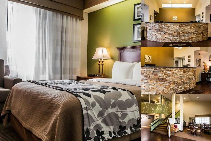 Sleep Inn Slidell photo collage