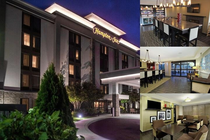 Hampton Inn Great Valley photo collage