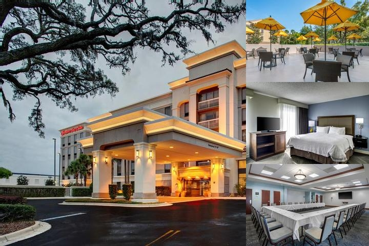 Hampton Inn & Suites Lake Mary at Colonial Townpar photo collage