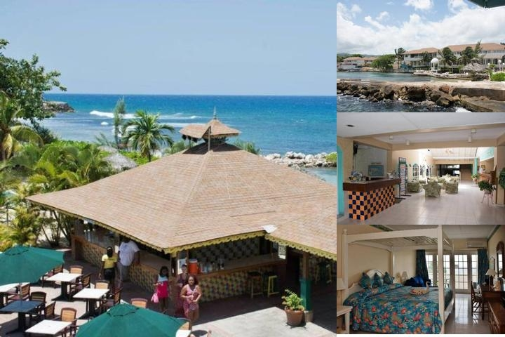 Club Ambiance Resort photo collage
