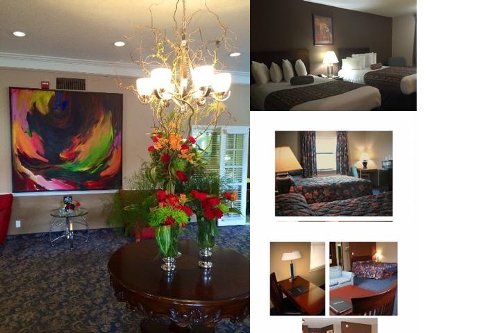 American Inn North Kansas City Mo Photo Collage
