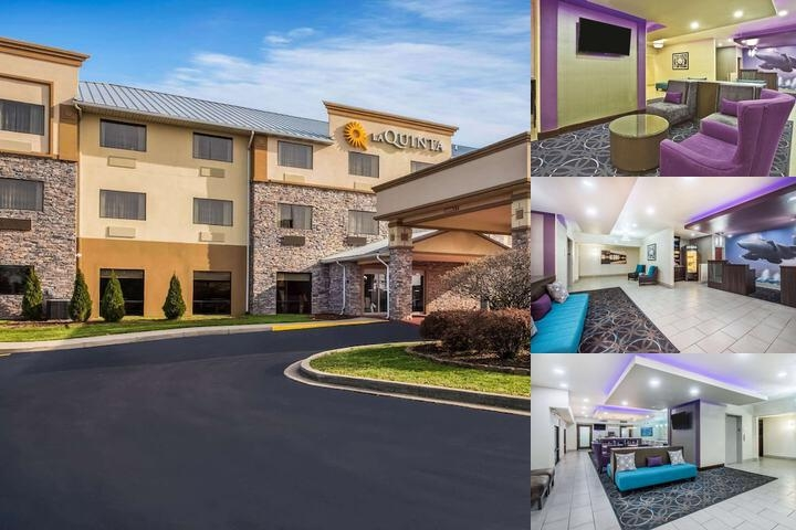 Ramada Limited & Suites photo collage